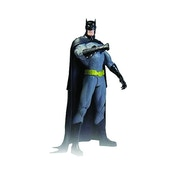 DC Comics New 52 Batman Action Figure