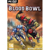 Blood Bowl Dark Elves Edition Game PC
