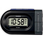 Casio DQ543B-1 Digital Beep Alarm Clock Black