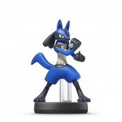 Lucario Amiibo No 21 (Super Smash Bros) for Nintendo Switch & 3DS