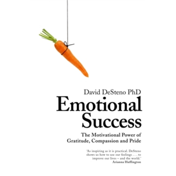 Emotional Success : The Motivational Power of Gratitude, Compassion and Pride