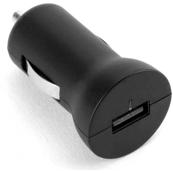 Griffin GC41495 2.1A (10W) Universal USB Car Charger Black