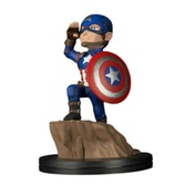 Captain America - Civil War (Marvel) Q-Fig Figure