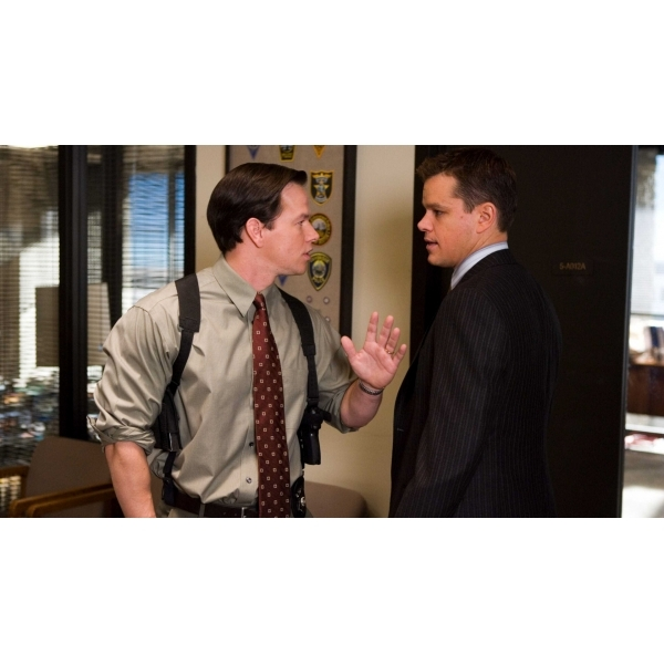 The Departed Blu-Ray - Image 2