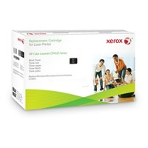 Xerox 106R02220 compatible Toner black, 17K pages @ 5% coverage (replaces HP 649X)