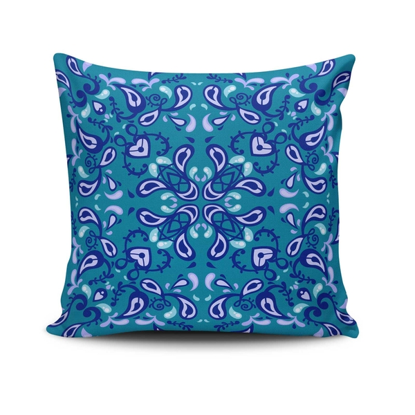 NKLF-385 Multicolor Cushion Cover