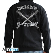 The Walking Dead - Negan's Savior Men's Medium Hoodie - Black