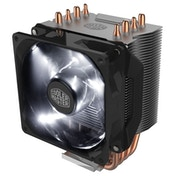 Cooler Master Hyper H411R Universal Socket 92mm PWM 2000RPM White LED Fan CPU Cooler
