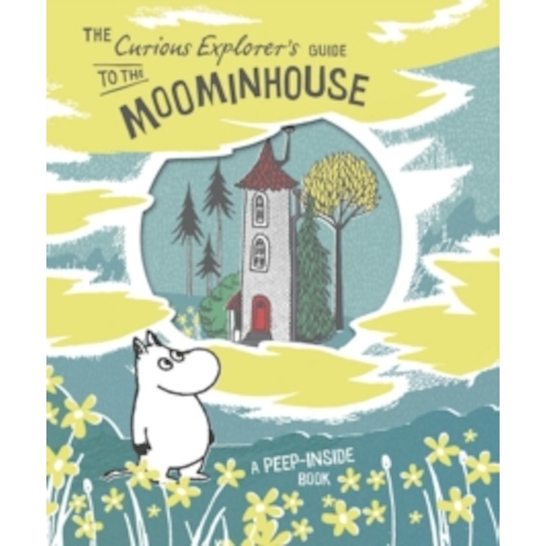 The Curious Explorer's Guide to the Moominhouse by Penguin Books Ltd (Hardback, 2016)