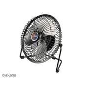 Akasa AK-UFN03-BK USB Mini Desk Fan