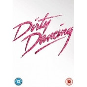 Dirty Dancing Blu-Ray & DVD