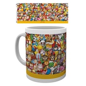 Emoji * - Collage Mug