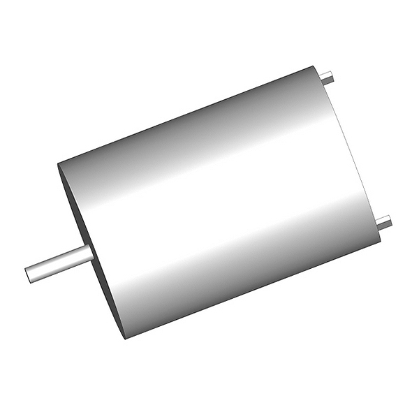 Corally Electric Motor 550 Type 15T Brushed