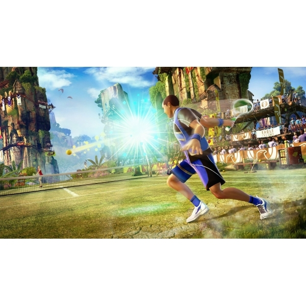 Sports Games For Xbox 1 : Kinect sports rivals game xbox one ozgameshop