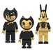 Ex-Display K'NEX Collector Bendy and the Ink Machine Scene Set Used - Like New - Image 5