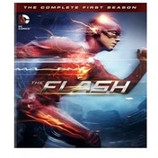 The Flash - Season 1 DVD