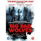 Big Bad Wolves [DVD] (2013)