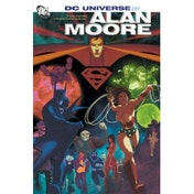 DC Universe by Alan Moore TP