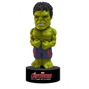 Hulk (Avengers: Age of Ultron) Neca Body Knocker