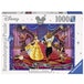 Ravensburger Disney Collector's Edition Beauty & The Beast 1000 Piece Jigsaw Puzzle - Image 2