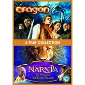 The Chronicles Of Narnia : Voyage Of The Dawn Treader/Eragon DVD