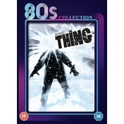 The Thing - 80s Collection DVD