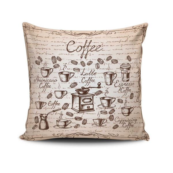 NKLF-391 Multicolor Cushion Cover