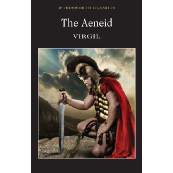 The Aeneid by Virgil (Paperback, 1995)