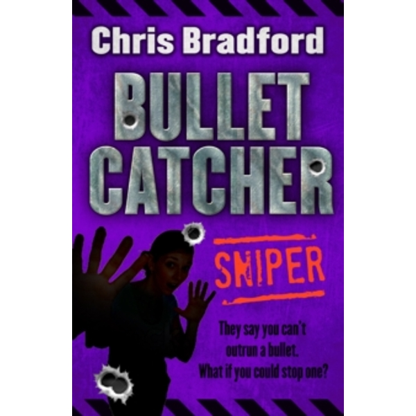 Sniper: Bulletcatcher by Chris Bradford (Paperback, 2016)