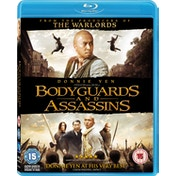 Bodyguards And Assassins Blu-Ray