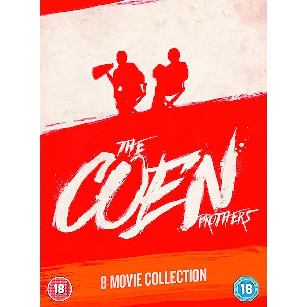 The Coen Brothers: Director's Collection DVD