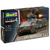 SPz Marder 1A3 1:35 Revell Model Kit