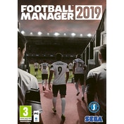 Football Manager 2019 PC & MAC Game