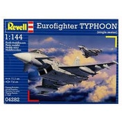 Eurofighter Typhoon (single seater) 1:144 Revell Model Kit
