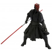Star Wars Darth Maul The Phantom Menace ARTFX Statue