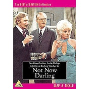 Not Now Darling (DVD, 2012)