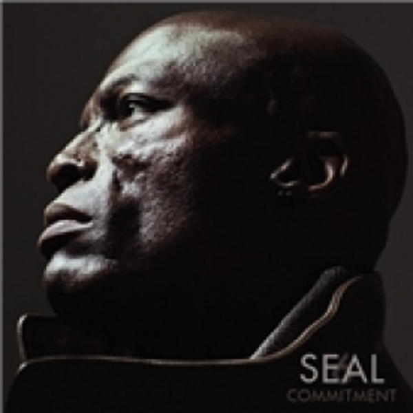 Seal 6 Commitment CD