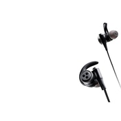 WALK Deluxe Bluetooth Sport Earphones Black