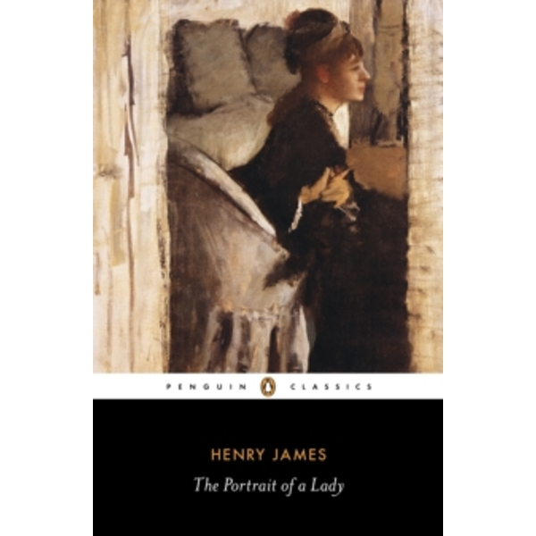 The Portrait of a Lady by Henry James (Paperback, 2011)