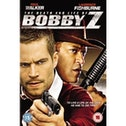 The Death and Life of Bobby Z DVD