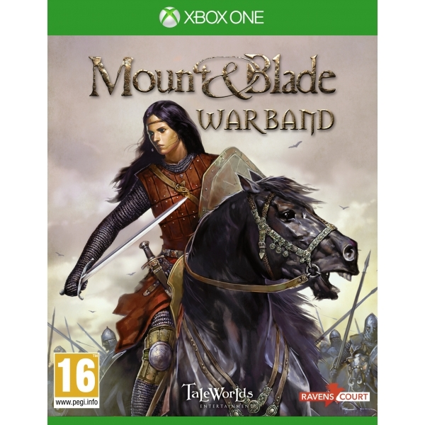 Mount & Blade Warband Xbox One Game - Image 2