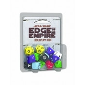 Star Wars Edge Of The Empire Roleplaying Dice Pack