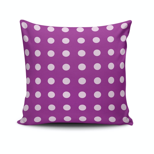 NKLF-161 Multicolor Cushion Cover
