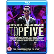 Top Five Blu-ray