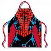 Marvel Apron Spider-Man