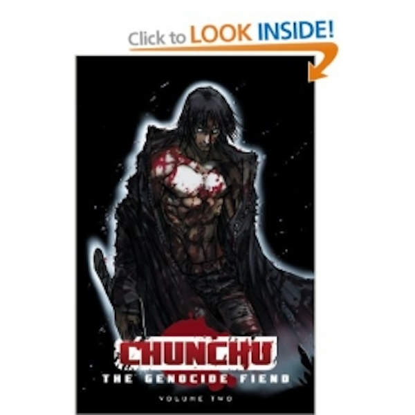 Chunchu: The Genocide Fiend Volume 2