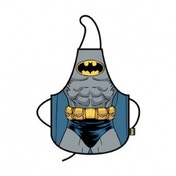 Character Apron in a Tube - Batman Torso Design