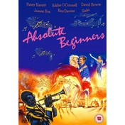 Absolute Beginners: 30th Anniversary Edition DVD