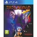 Teslagrad PS4 Game