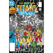 New Teen Titans  Volume 6